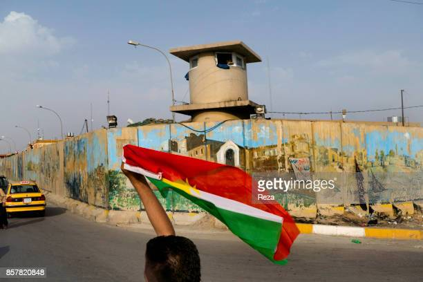 2017 Kirkuk Regional Government of KurdistanIraq'rOn September 25 the people of Kurdistan voted by referendum on the question of independence of...
