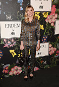 H&M x ERDEM Runway Show and Party - Arrivals