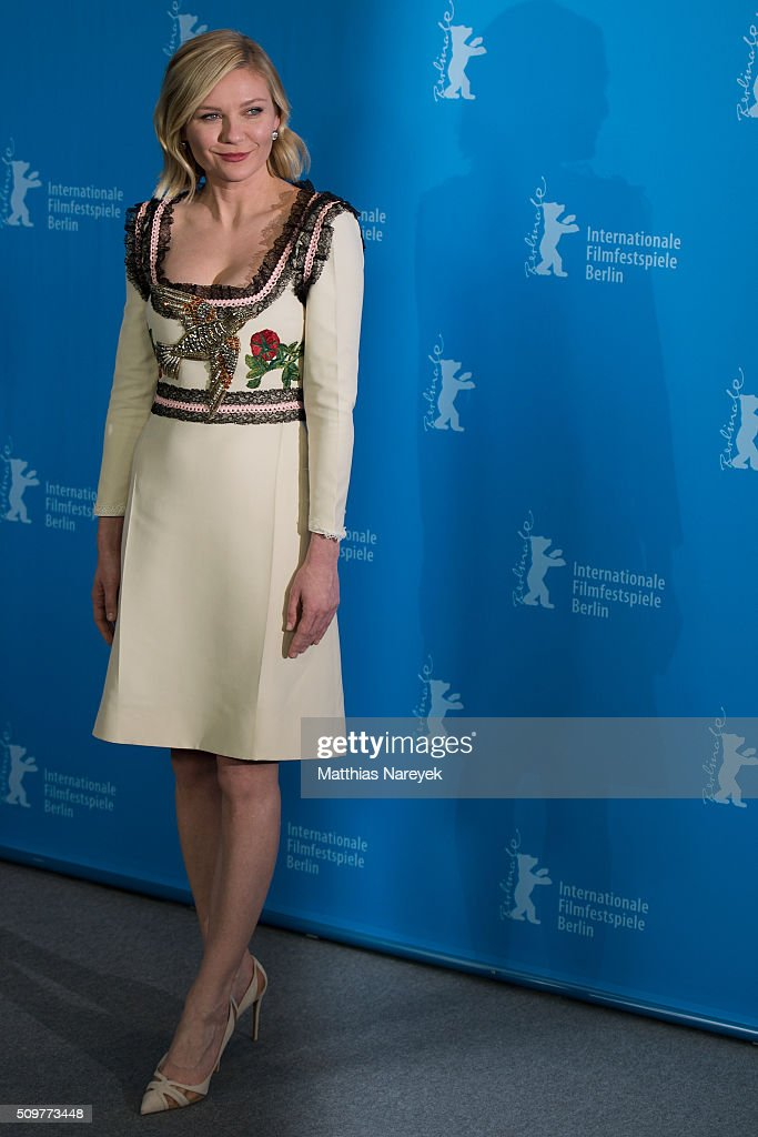 <a gi-track='captionPersonalityLinkClicked' href=/galleries/search?phrase=Kirsten+Dunst&family=editorial&specificpeople=171590 ng-click='$event.stopPropagation()'>Kirsten Dunst</a> attends the 'Midnight Special' photo call during the 66th Berlinale International Film Festival Berlin at Grand Hyatt Hotel on February 12, 2016 in Berlin, Germany.