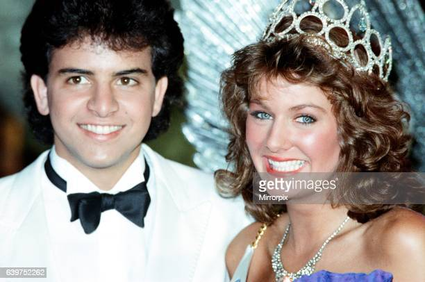 Kirsty Bertarelli formerly Kirsty Roper is pictured here after being crowned as Miss UK in 1988 She married Ernesto Bartarelliwho is worth ú68...