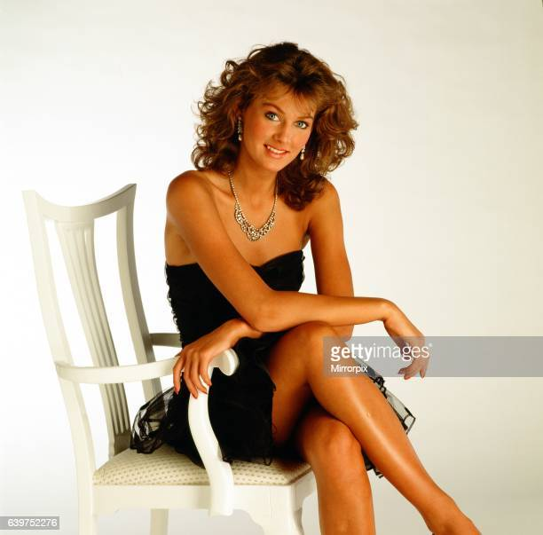 Kirsty Bertarelli formerly Kirsty Roper Pictured here on a photoshoot a day after being crowned Miss UK She married Ernesto Bartarelliwho is worth...