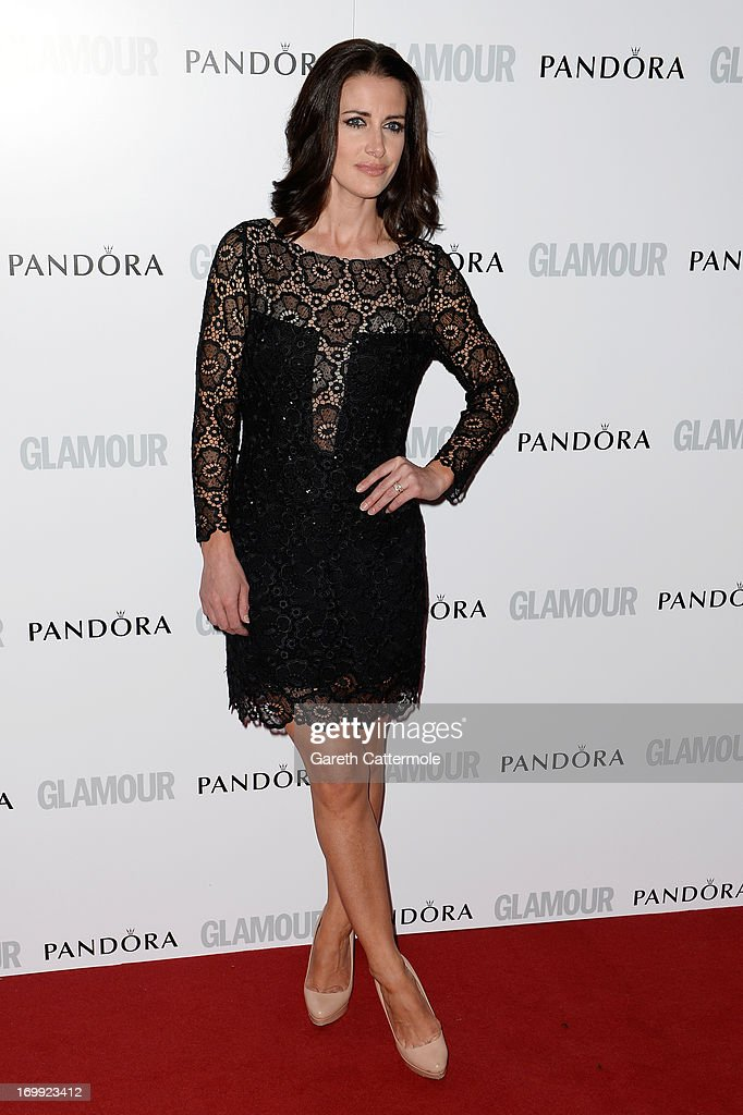 <a gi-track='captionPersonalityLinkClicked' href=/galleries/search?phrase=Kirsty+Gallacher&family=editorial&specificpeople=202533 ng-click='$event.stopPropagation()'>Kirsty Gallacher</a> attends Glamour Women of the Year Awards 2013 at Berkeley Square Gardens on June 4, 2013 in London, England.