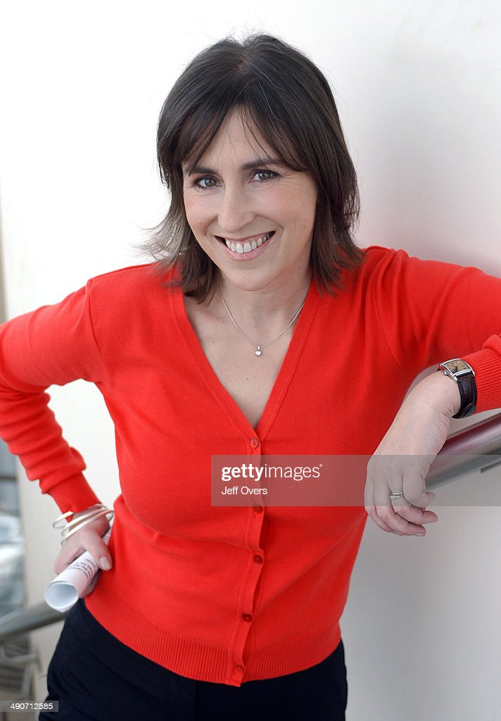 Kirsty Wark , March 20...