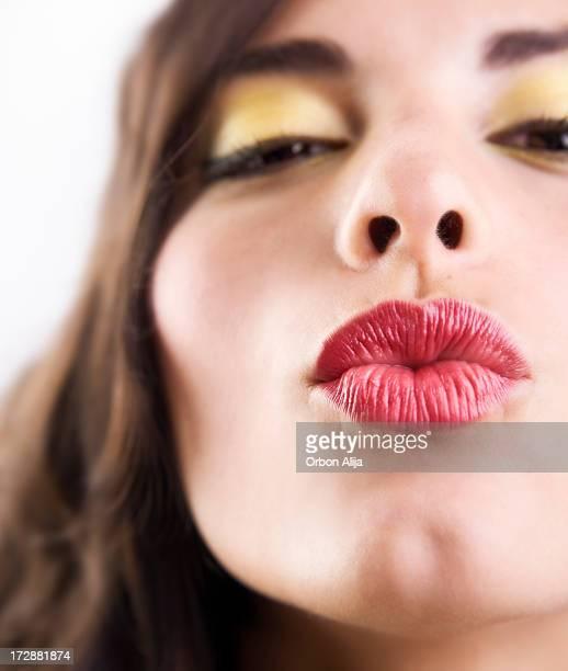 "Kiss """