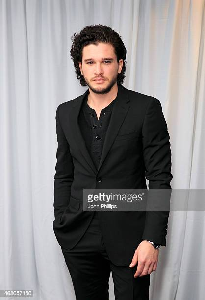 Kit Harington attends the Jameson Empire Awards 2015 at Grosvenor House on March 29 2015 in London England