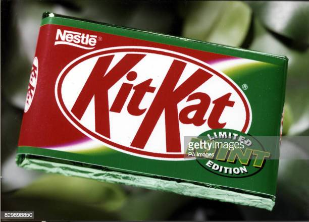 Kit Kat the nations favourite chocolate bar is soon to be on sale in a third flavour mint The new version called Kit Kat Mint will hit the shops on...