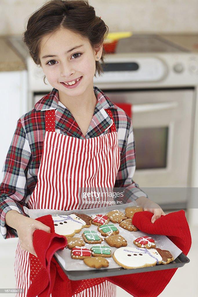 Kitchen for Holidays : Stockfoto