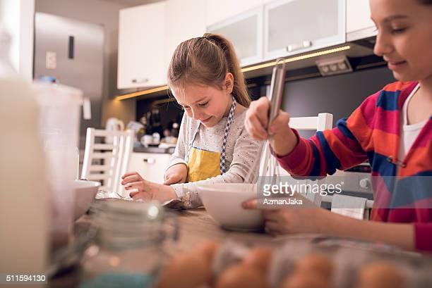 Cuisine de loisirs