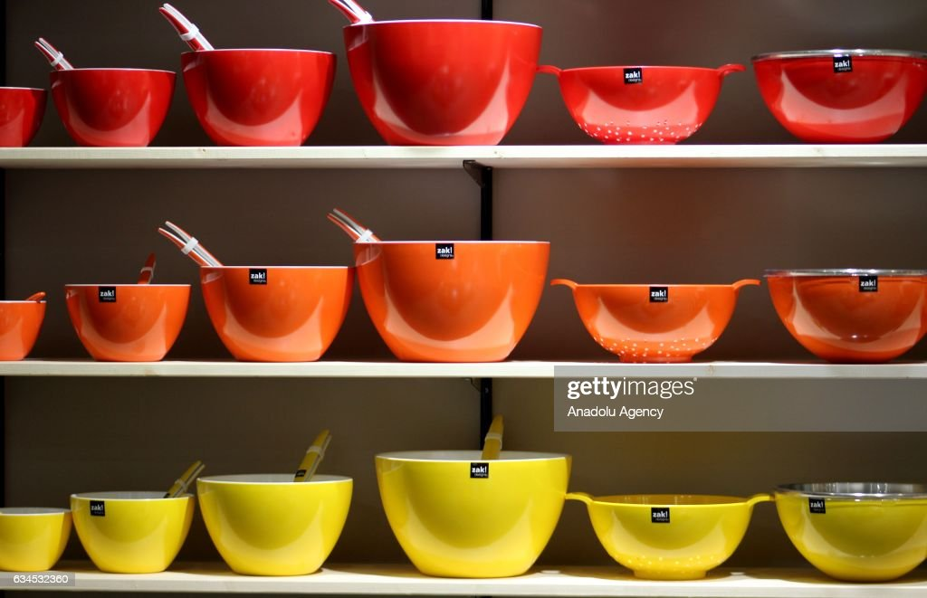 Kitchen Materials ambiente 2017 fair in frankfurt pictures | getty images