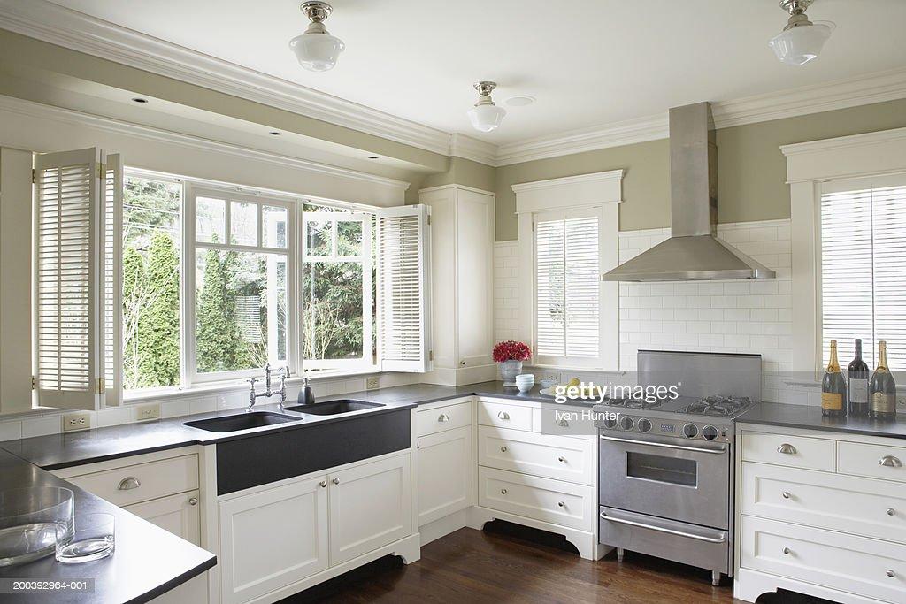Kitchen : Stock Photo