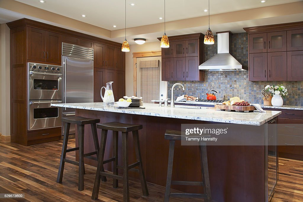 Kitchen : Photo