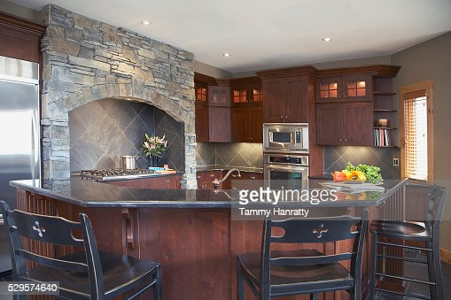 Kitchen : Stock Photo