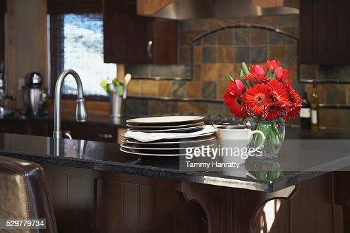 Kitchen : Stock-Foto
