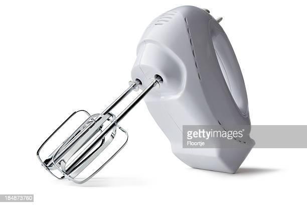 Utensilios de cocina: Batidora eléctrica
