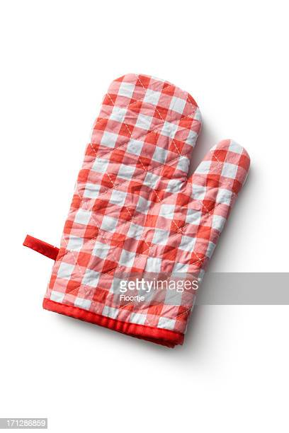 Kitchen Utensils: Oven Mitt