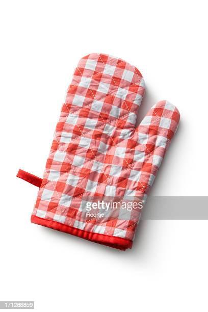 Küchenutensilien: Ofenhandschuh