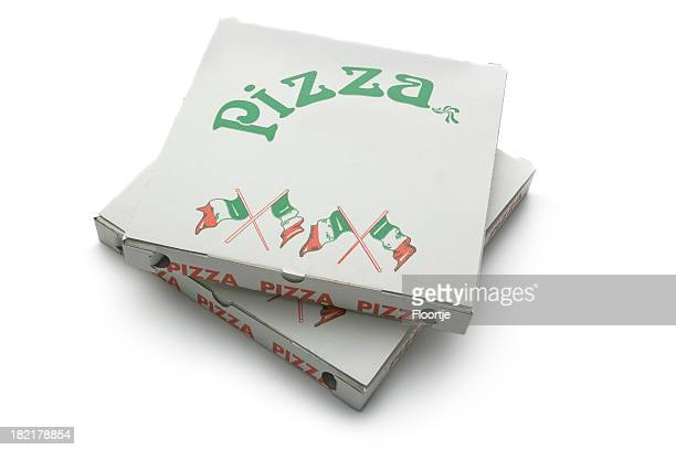 Kitchen Utensils: Pizza Boxes