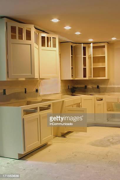 Kitchen - Work in Progress 10