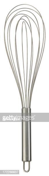 Küche-Edelstahl Whisk