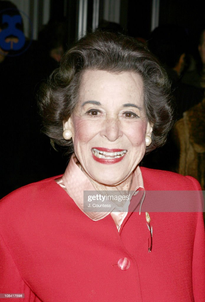 """""""Shockheaded Peter"""" Broadway Opening Night - Arrivals"""