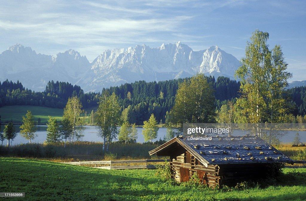 Kitzbuhel hut