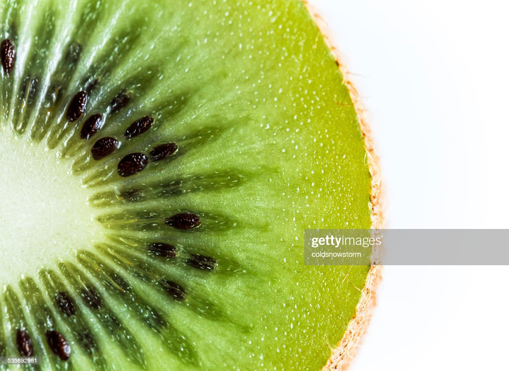 Kiwi Fruit : Stock Photo