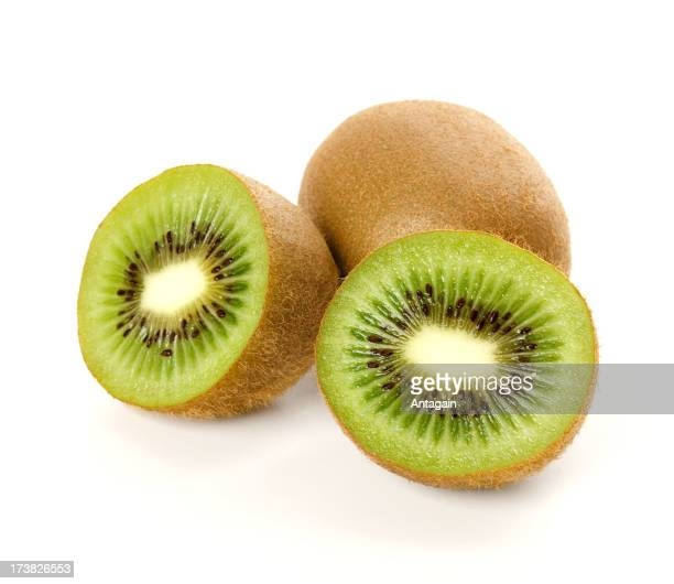Kiwi bird cut in half - photo#36