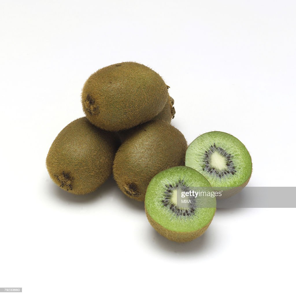 Kiwi : Stock Photo