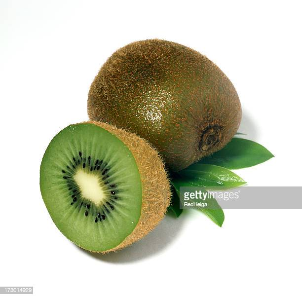 Kiwis with Leafs