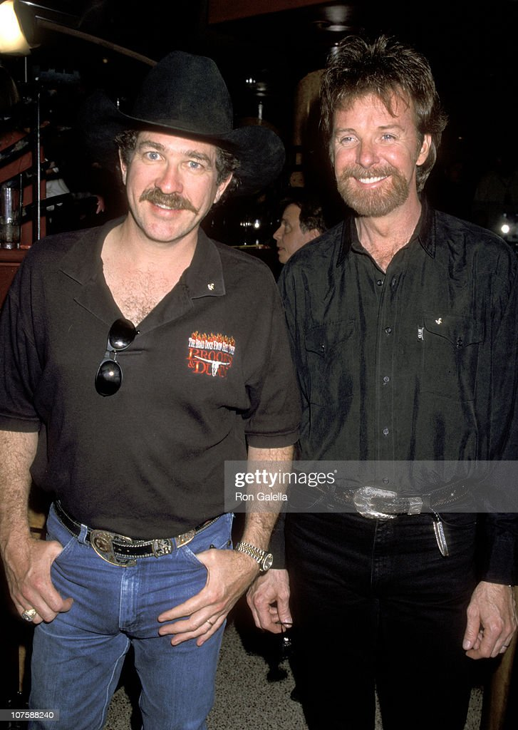 <a gi-track='captionPersonalityLinkClicked' href=/galleries/search?phrase=Kix+Brooks&family=editorial&specificpeople=206811 ng-click='$event.stopPropagation()'>Kix Brooks</a> and <a gi-track='captionPersonalityLinkClicked' href=/galleries/search?phrase=Ronnie+Dunn&family=editorial&specificpeople=208175 ng-click='$event.stopPropagation()'>Ronnie Dunn</a> (<a gi-track='captionPersonalityLinkClicked' href=/galleries/search?phrase=Brooks+%26+Dunn&family=editorial&specificpeople=577188 ng-click='$event.stopPropagation()'>Brooks & Dunn</a>) during 33rd Annual Academy of Country Music Awards at Universal Ampitheater in Universal City, California, United States.
