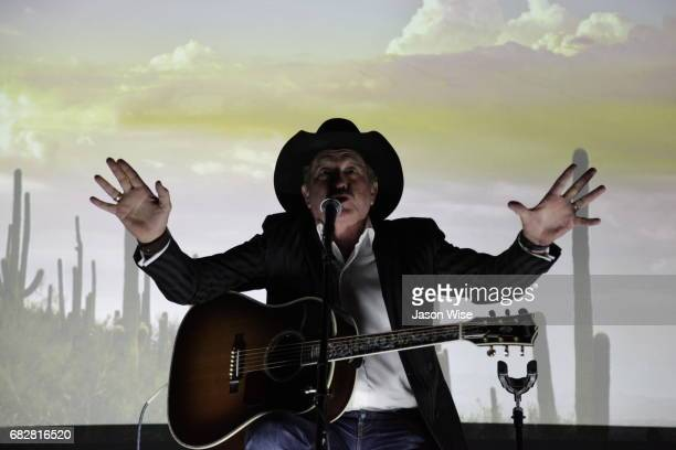 Kix Brooks attends 'You're Gonna Miss Me' premiere sponsored by Visit Tucson on May 13 2017 in Tucson Arizona