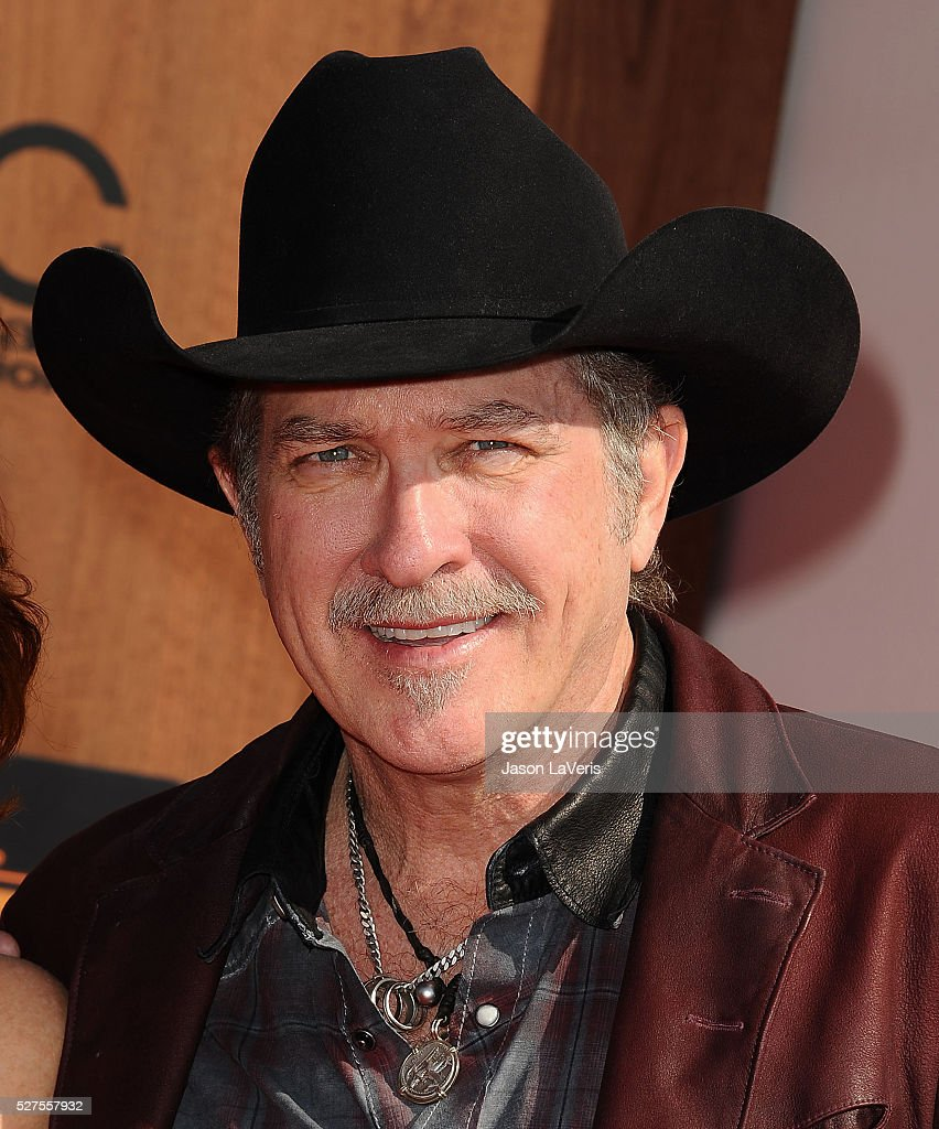 Kix Brooks of Brooks & Dunn attends the 2016 American Country Countdown Awards at The Forum on May 01, 2016 in Inglewood, California.