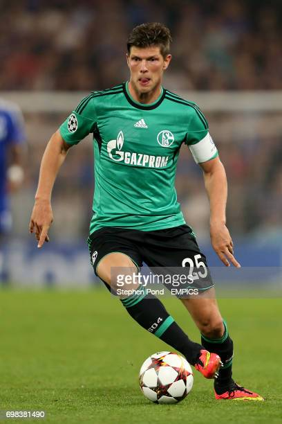 KlaasJan Huntelaar FC Schalke 04