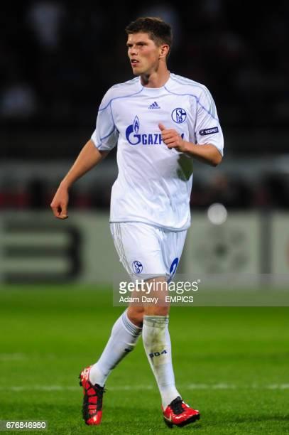 KlaasJan Huntelaar FC Schalke