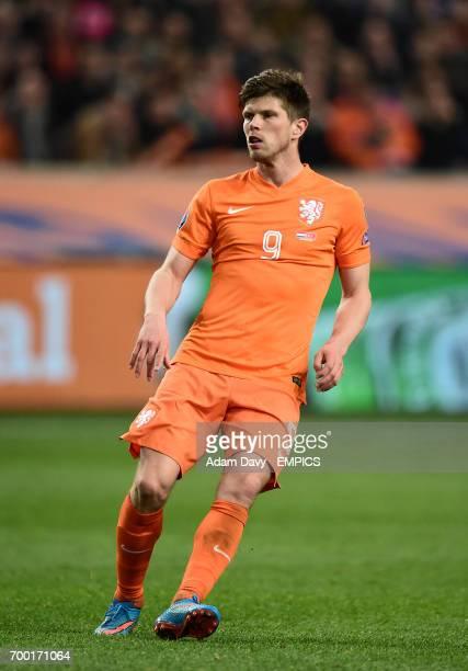 KlaasJan Huntelaar Netherlands