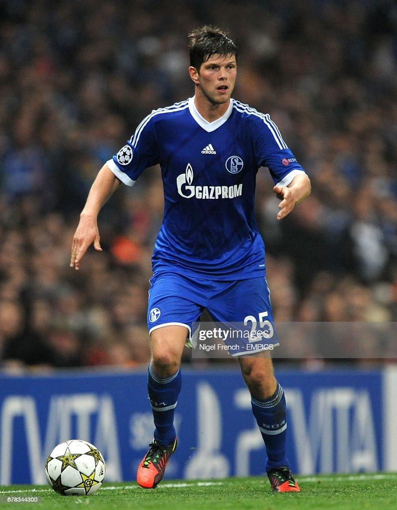 Soccer UEFA Champions League Group B Arsenal v Schalke 04
