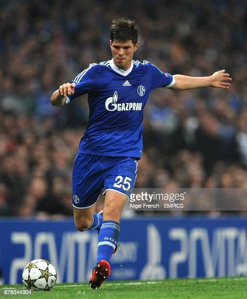 KlaasJan Huntelaar Schalke 04