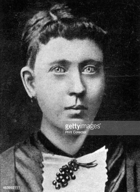 Klara Hitler mother of Adolf Hitler c late 1880s Klara Pölzl married Alois Hitler an Austrian customs officer in 1885 Their first three children died...