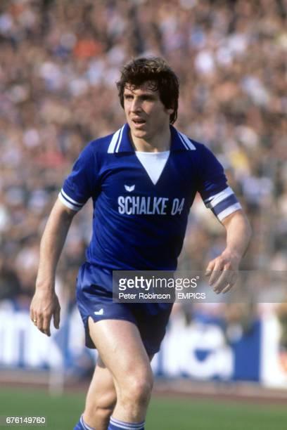 Klaus Fischer Schalke 04