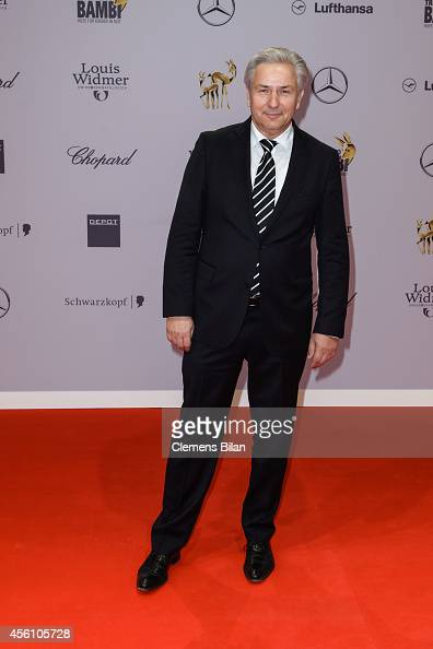 Klaus Wowereit attends the Tribute To Bambi 2014 at Station on September 25 2014 in Berlin Germany