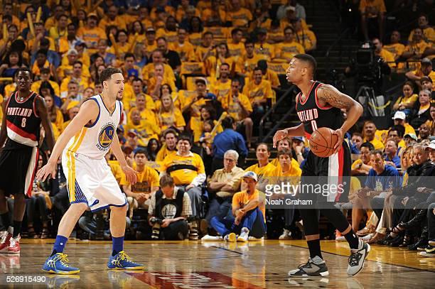 為球隊專注防守 Thompson第二輪或將面臨更大防守挑戰