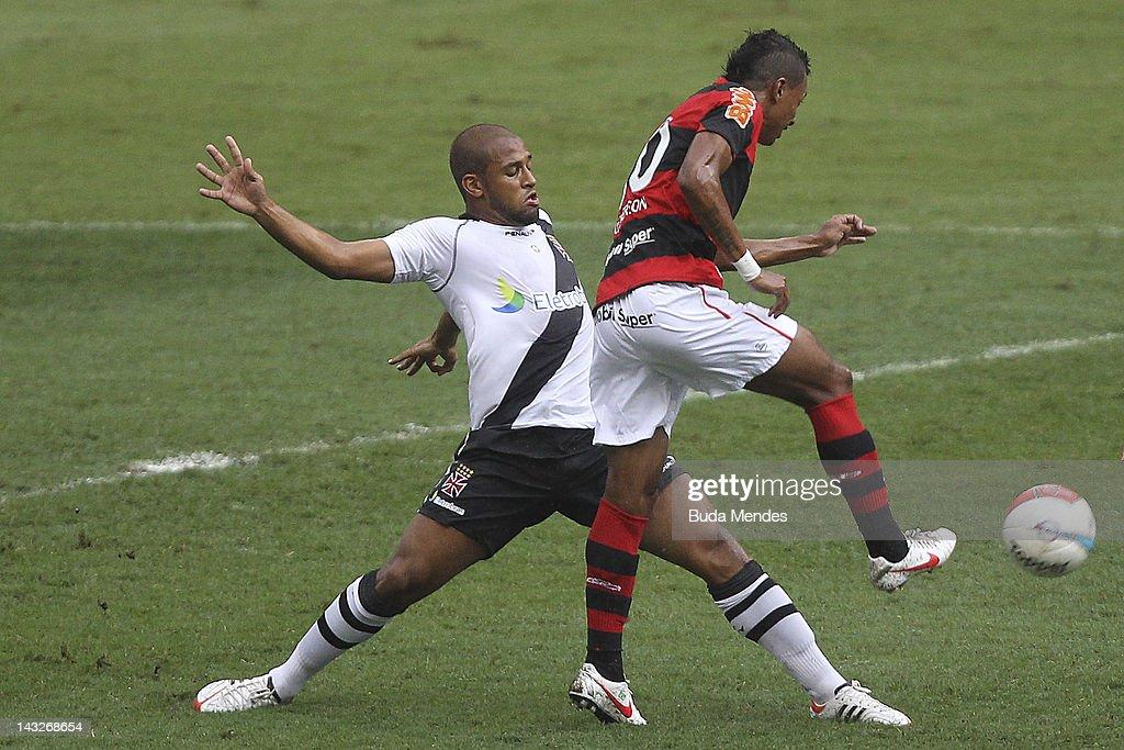 Flamengo x Vasco - Campeonato Carioca