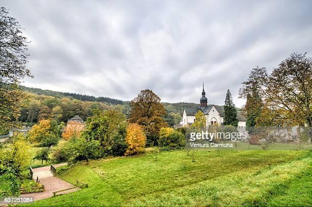 Kloster Eberbach (Eberbach Abbey) - Eltville am Rhein