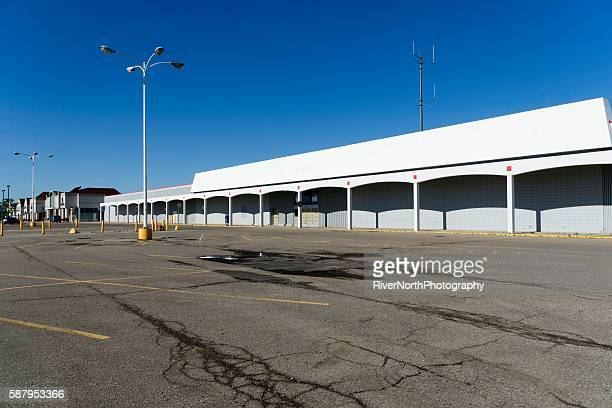 Kmart Store Out of Business