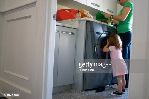 Knack Raising Your Toddler outtakes : Stock Photo