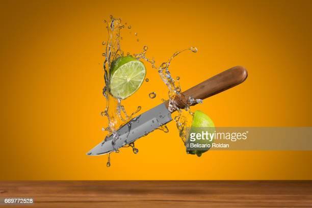 Knife Splash