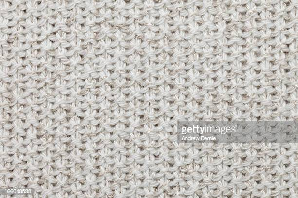 Knitted Textured Background
