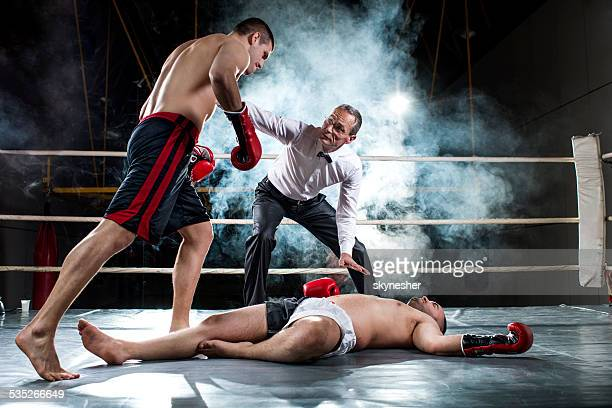 Mettre knock-out !