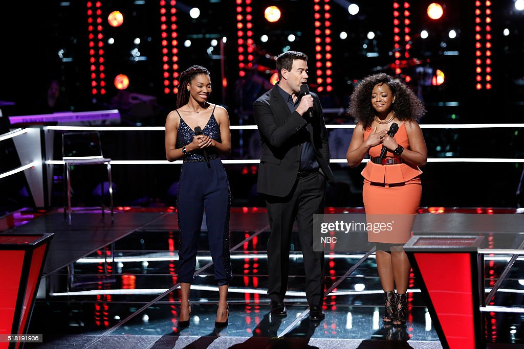 "NBC's ""The Voice"" - Episode 1010"