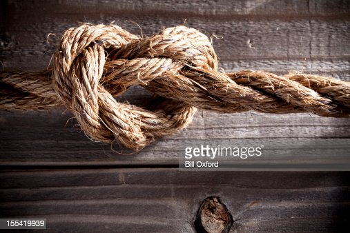 Knot. Love. Tension.